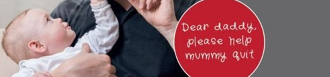 Header image for the current page Changing the behaviour of Derbyshire mums-to-be who smoke
