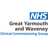 Gt Yarmouth and Waveney CCG